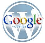 adsense in wordpress without plugin