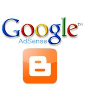get instant blogspot adsense approval