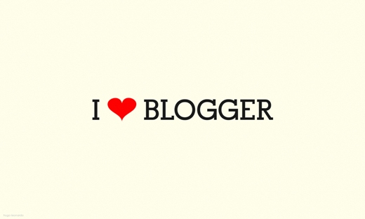 why you must start with blogger platform