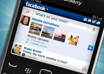 best ten blackberry Apps