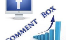 How to Add Facebook Comments Box form to Blogger Blogs