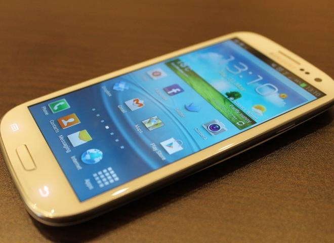 rooting an Android Samsung Galaxy s3 LTE (GT-19305)