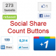 How to Add Facebook and Twitter Share Buttons to SMF