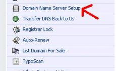 How To Change Domain Nameservers DNS in Namecheap