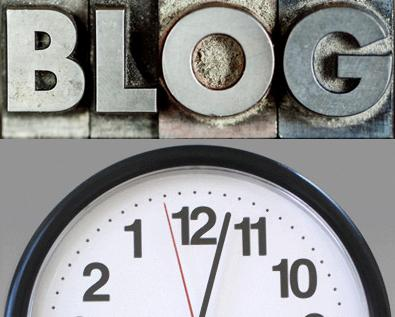 how to reduce your blog's load time