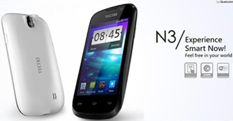 rooting tecno n3 and t3