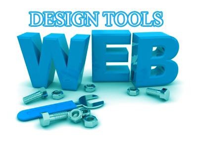 top best web design tools