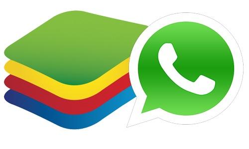 How to installusesetup whatsapp messenger on windows pcmac using whatsapp on pc via bluestack stopboris Images
