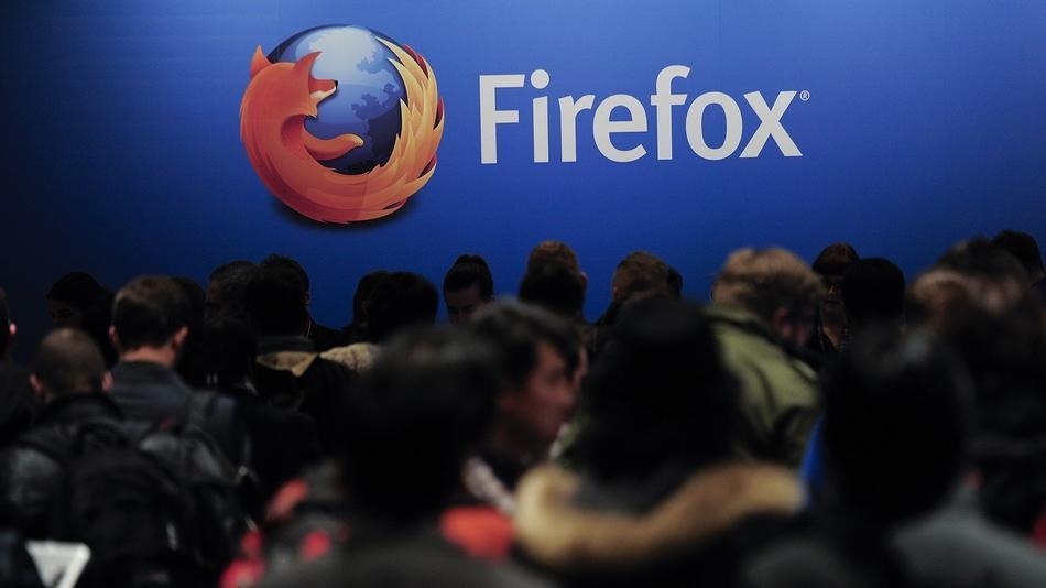 firefox and foxconn tablet