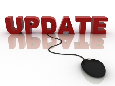benefits of updating your blog regularly