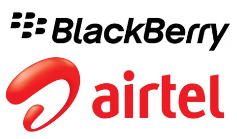 airtel blackberry plan and subscription code
