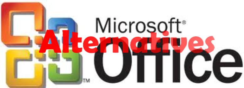 microsoft office suite alternatives