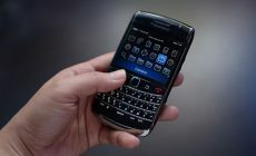 How To Use Your Blackberry Bold Smartphone As A Torch