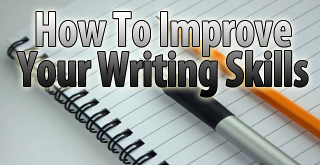 how to improve writing skills in german Some writing mistakes are very common and frequently seen in both printed material and online this page details some of the most common and easily avoidable writing mistakes by learning to recognise such errors you can improve your writing skills and avoid common writing mistakes in the future.