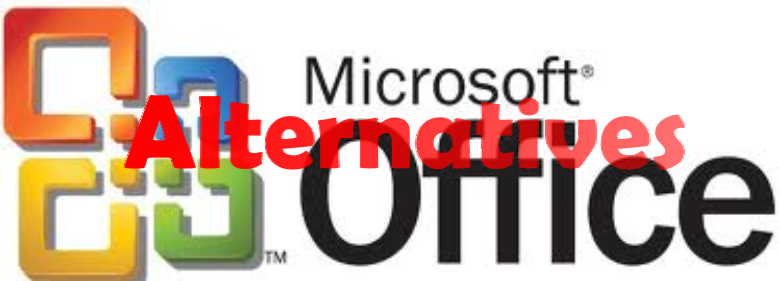 microsoft office suite alternatives