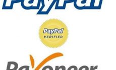 How To Verify A Paypal Account Using A Payoneer Mastercard