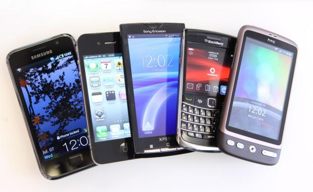 how to buy second hand used smartphones