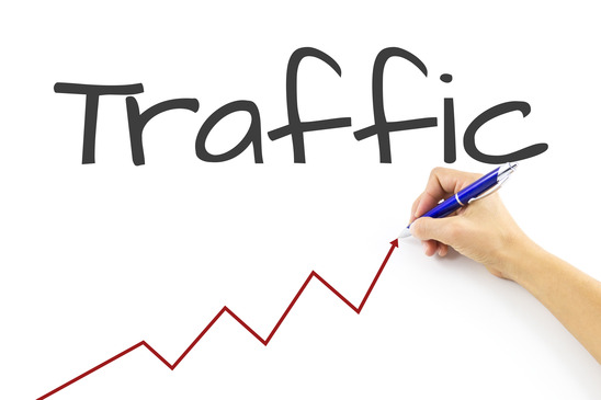how I grew my traffic by 68%