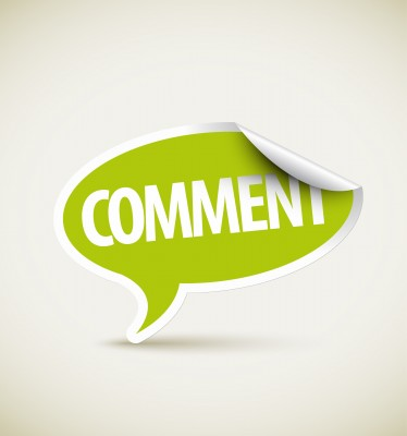 how to get traffic from comments