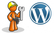 Fix: Briefly Unavailable for Scheduled Maintenance Error in WP