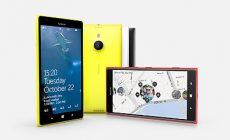Nokia Lumia 1520 Specifications, Features Review and Price