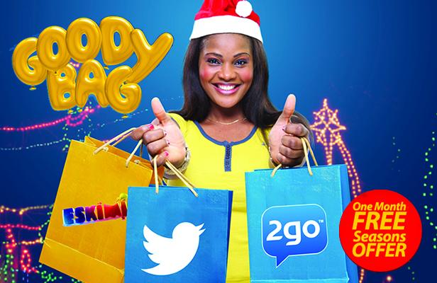 mtn goody bag social for twitter, facebook, 2go and eskimi