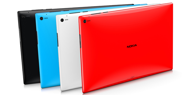 lumia 2520 full specs and review