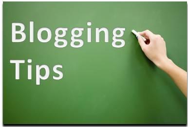 Blogging Tips With Linda Ikeji