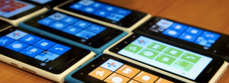 windows smartphones for 2014