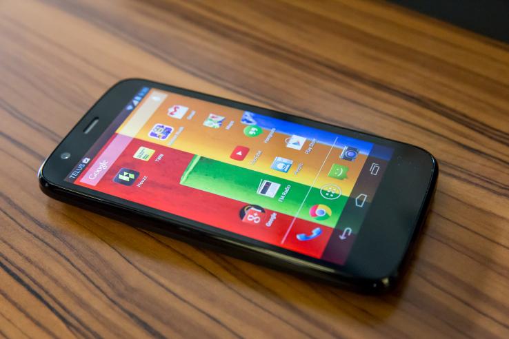 smartphones beat dumbphones