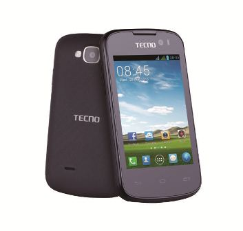 tecno s3 features and review