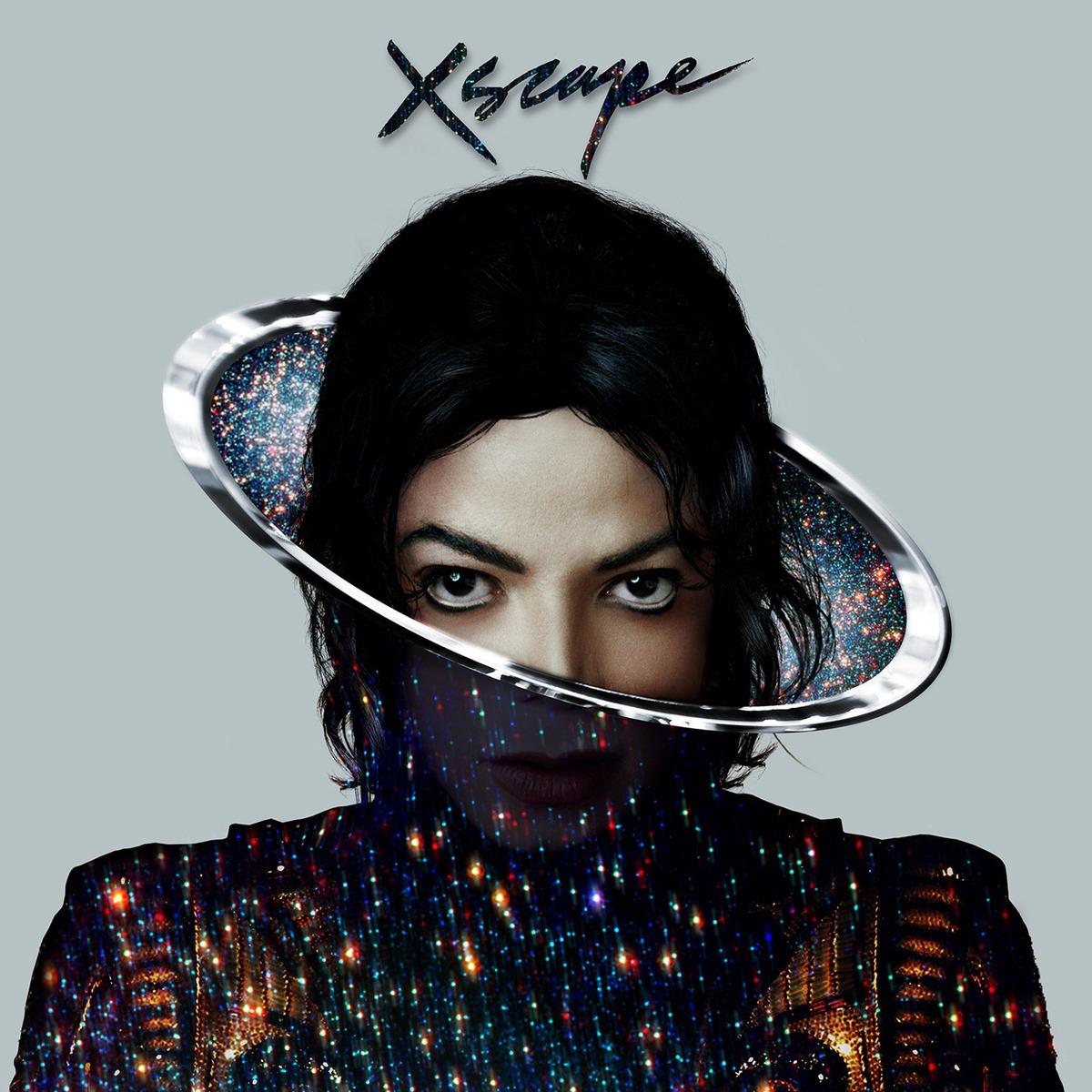 michael Jackson's Xscape