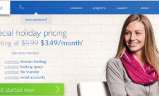 Bluehost Black Friday and Cyber Monday Deals