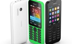 Nokia 215 – Specifications, Price and Features