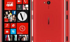 Nokia Lumia 720 – Specification, Features & Price Review