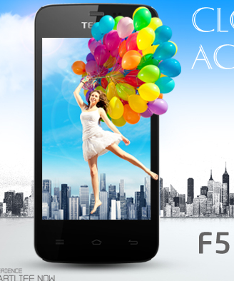 Tecno F5 features and price in Nigeria