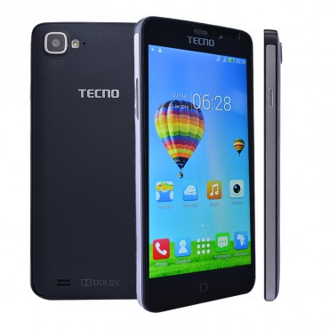 Tecno L7 specification review
