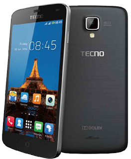 Tecno Phantom A mini P6
