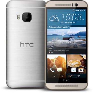 HTC One M9 Full specification Review