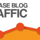 How I Pulled Some Traffic To My Blog Using April Fool Prank