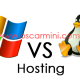 Should I Choose a Windows or Linux Web Hosting Account?