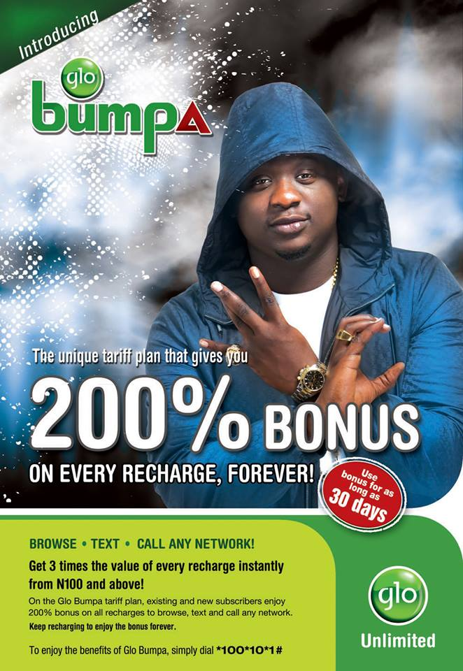 How to check your glo bumpa bonus credit balance