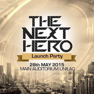 The Infinix Next Hero Launch Party