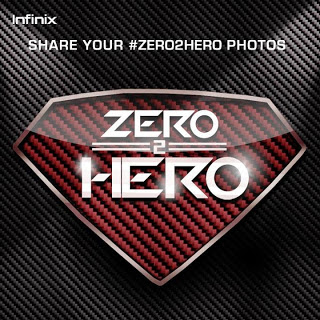Share your Zero2Hero story