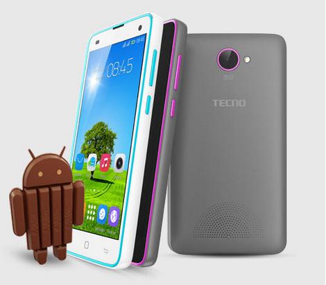 Tecno Y5 Specs and Price in Nigeria