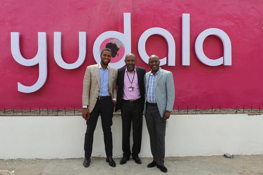 Yudala Founders