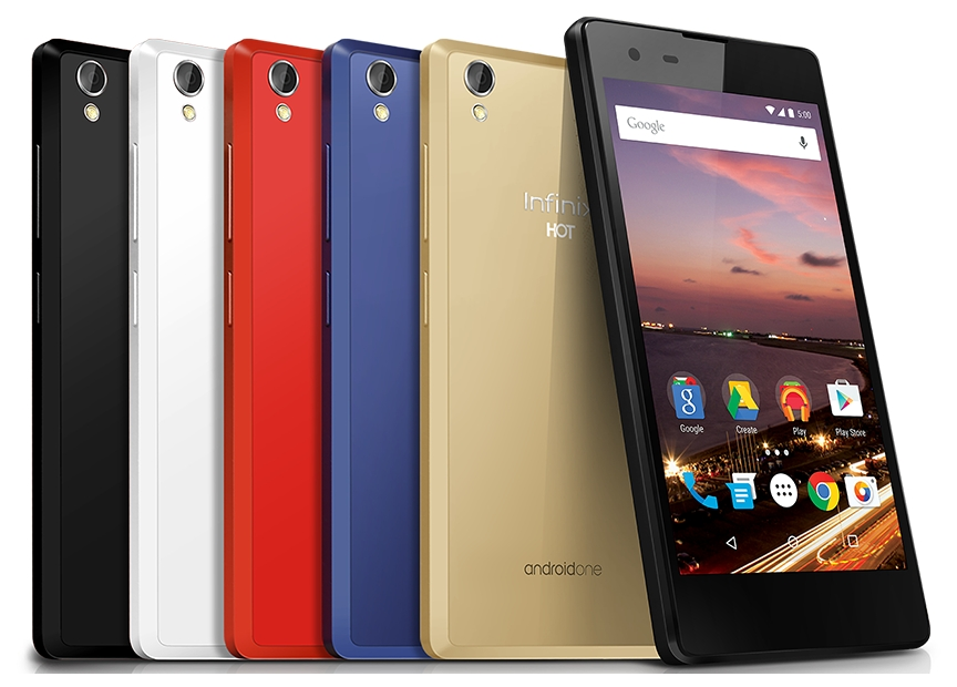 Reasons to Buy the Infinix Hot 2 Device