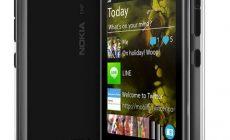 Nokia Asha 503 – Full Specs Review, Features & Price In Nigeria