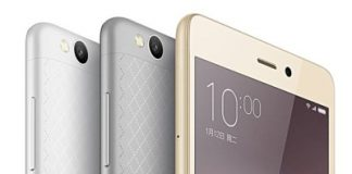 Xiaomi Redmi 3 Specs Review and Price