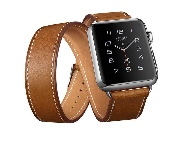Apple Watch 2 Leak design